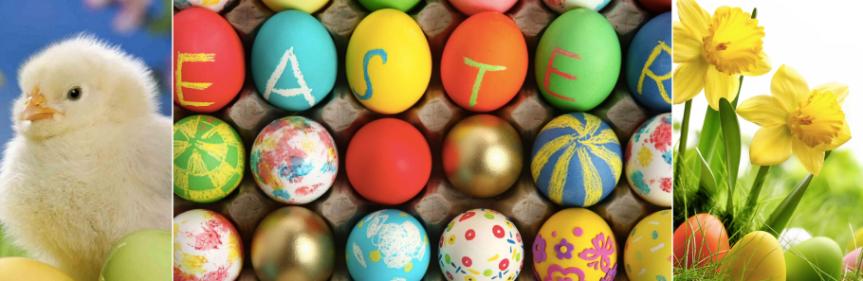 Easter in Denmark