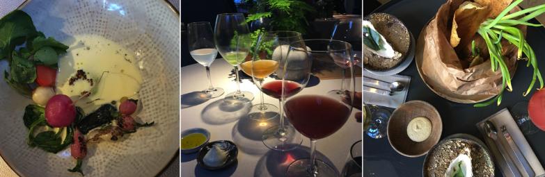 Copenhagen Restaurant Series:VeVe