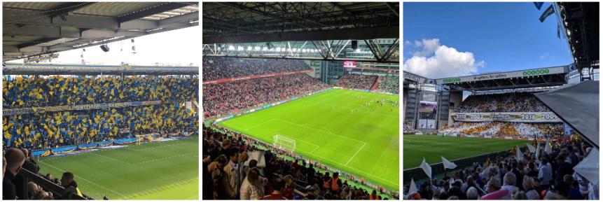 Football? Soccer? –Fodbold!